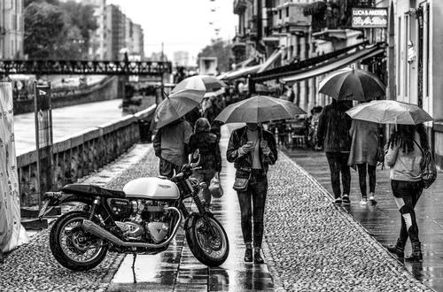 How to keep your bike monsoon ready