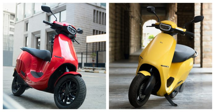 Ola S1 and Ola S1 Pro electric scooter launched in India: Here is everything about the new vehicles