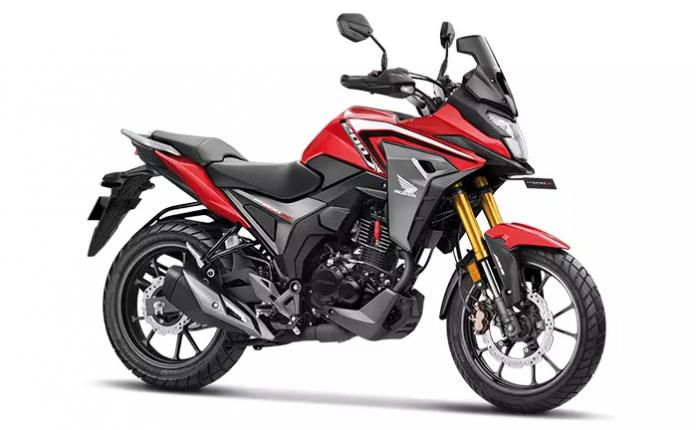 Honda CBX200