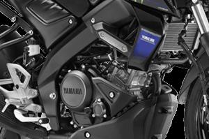 MT-15 MotoGP edition cropped
