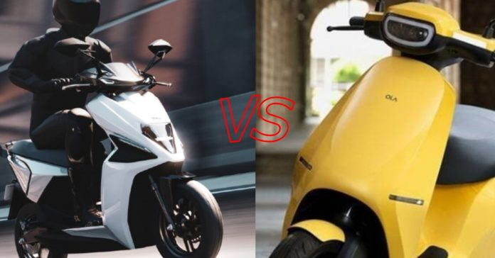 Ola S1 Vs Simple One: Which we think can win the race