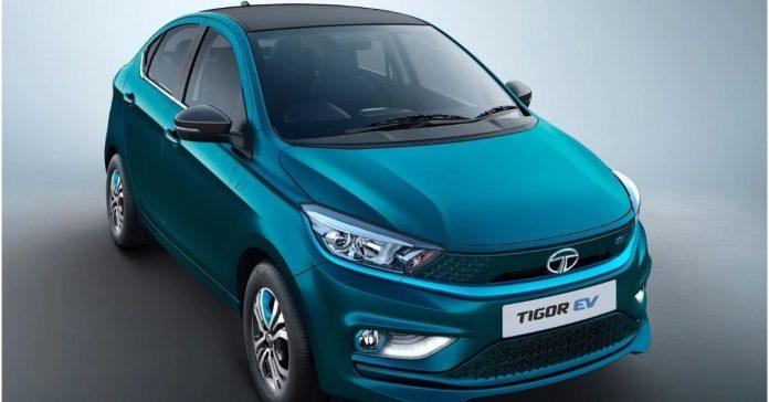 Tata Tigor EV prices revealed in India_ Everything you need to know