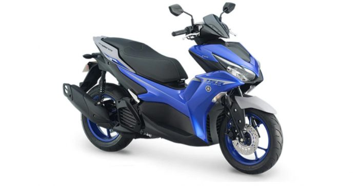 Yamaha to launch its new Aerox 155 scooter in India