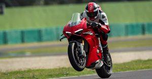 Ducati Pagani V4R