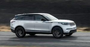 Hardik Pandya – Land Rover Range Rover