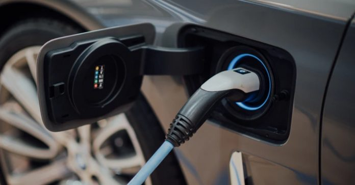 How to find an electric charging station for your EV