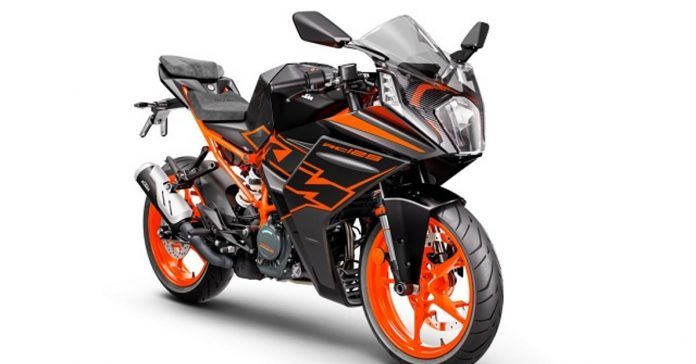 KTM RC 125 2021 is likely to launch in India by the end of this month