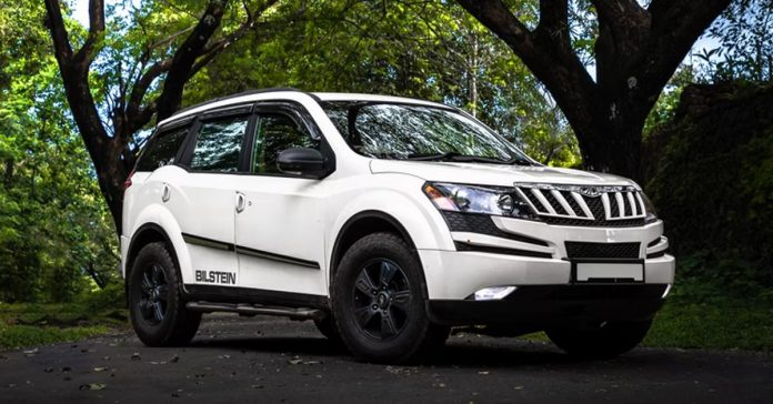 Mahindra is giving massive discounts on its cars