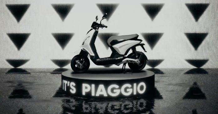 Piaggio One is all set to launch in the International market