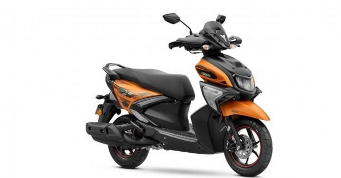Yamaha Ray ZR 125 Fi Hybrid and Street Rally 125 Fi Hybrid launched in India