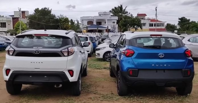 DemTata Punch Vs Tata Nexon_ Which sibling is for you_