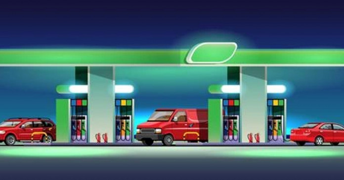 How to and best way to convert your old petrol car into a CNG car