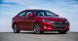 Hyundai Elantra(Facelift) 2021