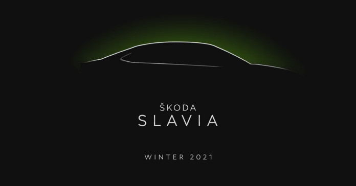 Skoda Salvia will be the new made for India midsize sedan offered by the company
