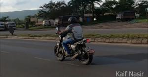 Yezdi Roadking